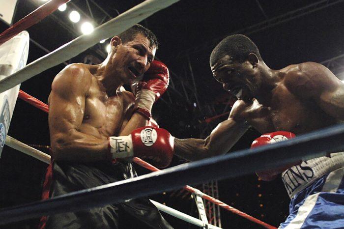 NEVIĐENO: Priča o Davidu i Golijatu nije mit, dogodila se u kik boks ringu!