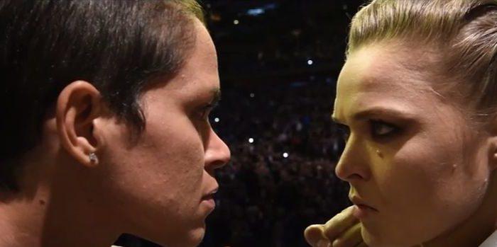 Spremite se, Ronda se vraća!