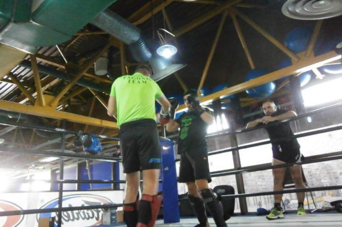 """Nenad Pagonis za """"U klinču"""": U boks sam prešao zbog novih izazova"""