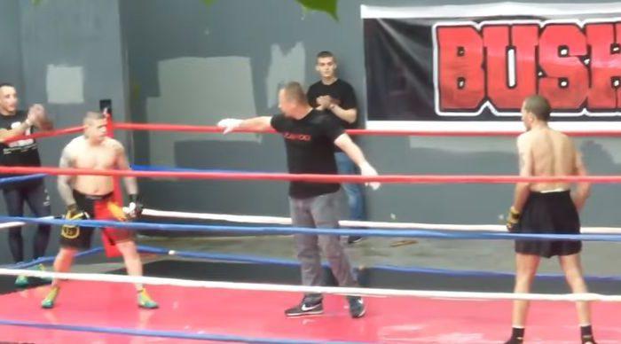 Nokaut Vasa Bakočevića ušao u 15 najbizarnijih događaja u borilačkim sportovima!