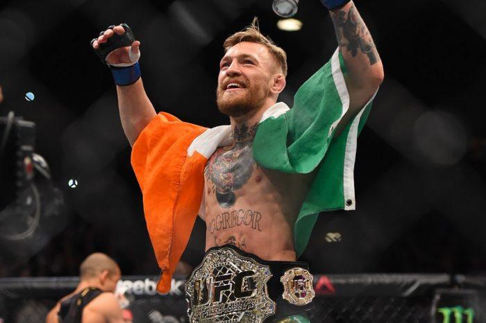 Hoćete da budete UFC šampion? Jedan sport dao ih je najviše...