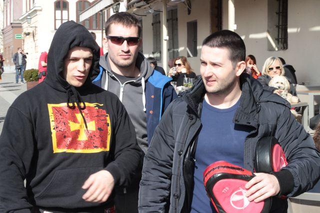 Vaso nije slavio u Ljubljani, ali je uradio nešto što u tom gradu još nije viđeno