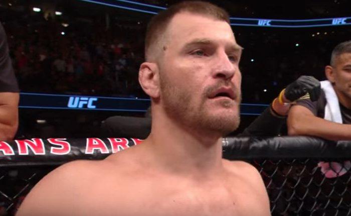 Miočić brani titulu na UFC 211, a protivnik je...