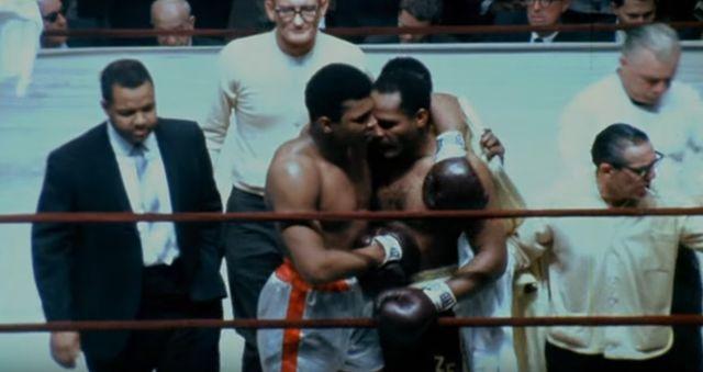 Politika se i pre 50 godina mešala u sport, a žrtva je bio Muhamed Ali
