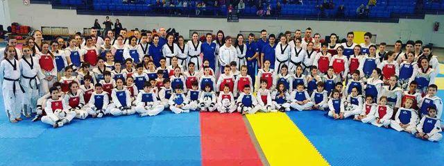 """TKD """"Galeb"""" u akciji stvaranja novih Olimpijskih nada"""
