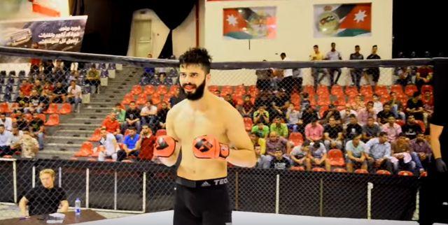 Egzotika: U Novi Sad stiže borac iz Iraka, ovo je njegov protivnik