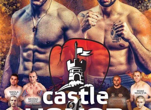 """Legendarni sportista vas zove u Zvornik na """"Castle of honor"""""""