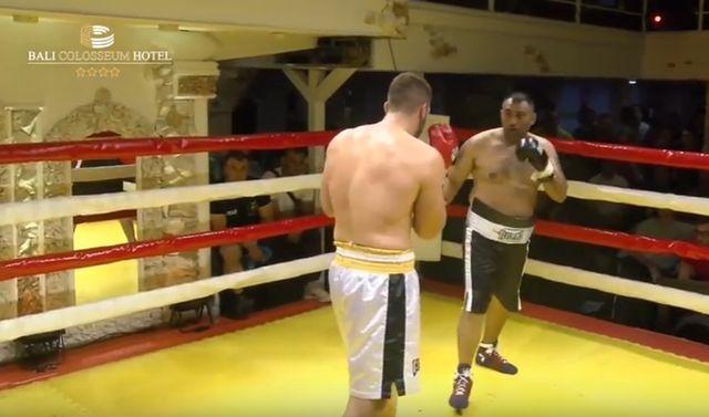 Ako ste propustili, kompletni mečevi sa revija u Somboru i Bali Colosseum boxing night