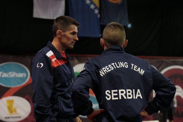 Šesti dan, nova šansa za četiri srpska predstavnika