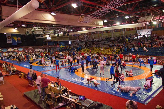 Evo kako su rvači odgovorili selektorima Hrvatske i Srbije