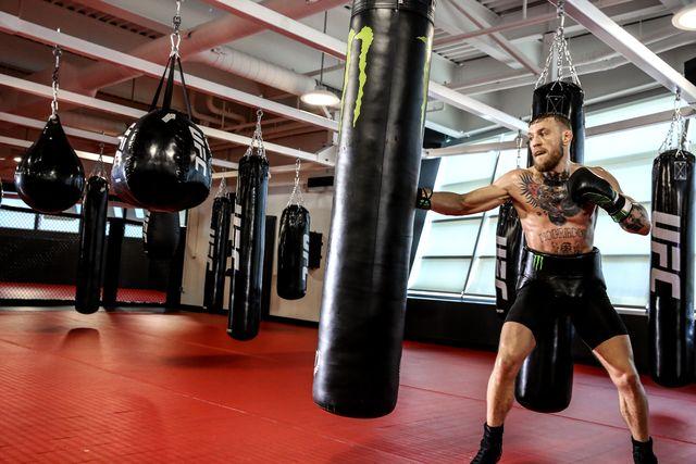 Nije uspeo u boksu, ali Megregor već sprema novi izazov