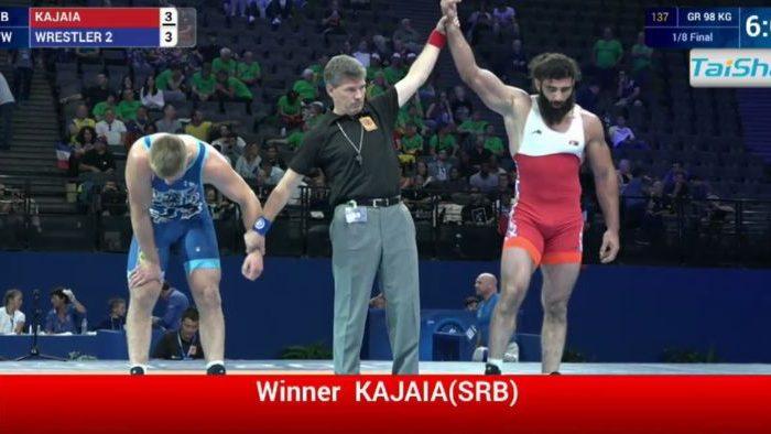 Kadžaja ponovo preokrenuo za pobedu!