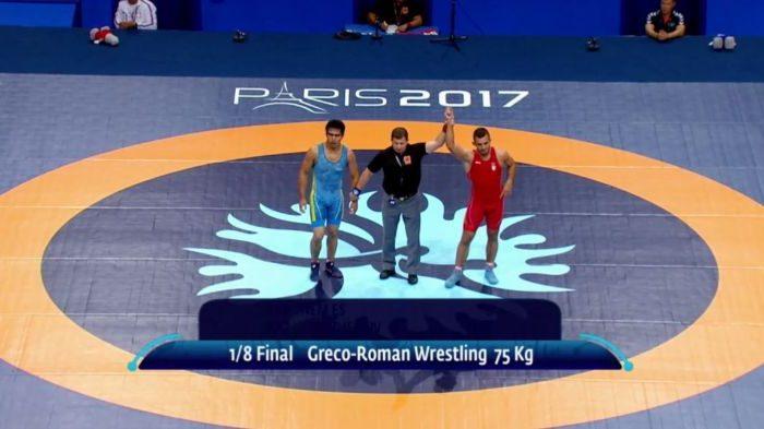 Viktor Nemeš u četvrtfinalu SP, prilika za još jednu osvetu
