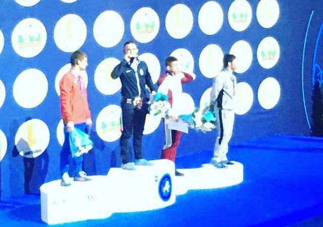 Evo kako je Viktor Nemeš osvojio titulu svetskog šampiona!