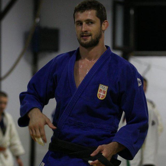 Aleksandar Kukolj u finalu svetskog prvenstva!