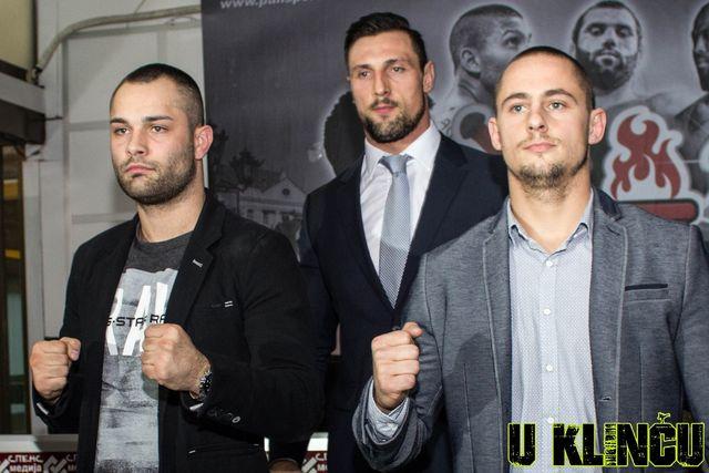 Prodanović: Ne izvrćem stolove na konferencijama, ali obećavam dobru borbu