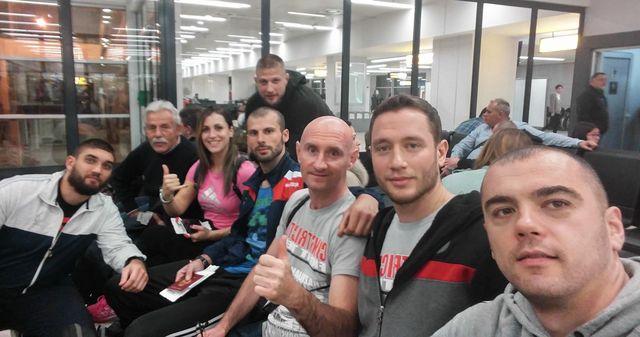 Najbolji srpski grepleri kreću u pohod na medalje na SP u Azerbejdžanu