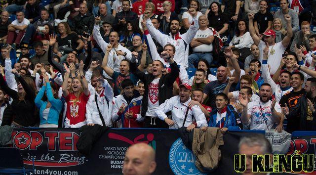 Srbija ima sedam šampiona sveta!