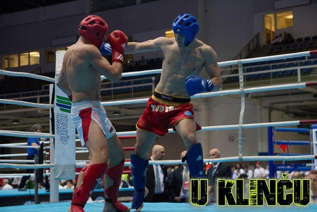 Silan start srpskih boraca na svetskom prvenstvu