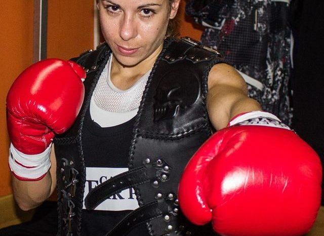 Nina Radovanović: Žao mi je zbog stanja u boksu, volela bih da mogu da pomognem