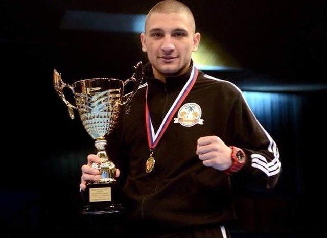 Dominacija! Konovalov šampion Srbije u Olimpijskom boksu!