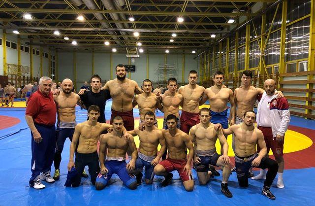 Mlađi seniori spremni, ko će biti novi šampioni Srbije?