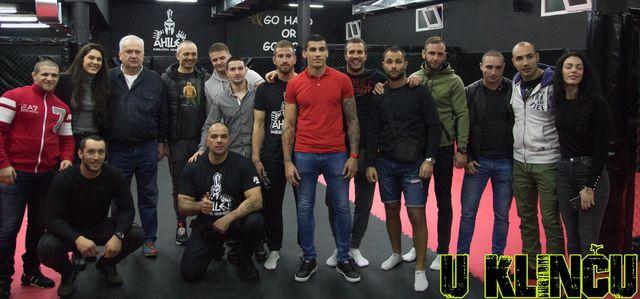 Beograd dobio najsavremeniju salu za borilačke sportove