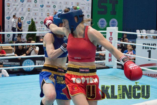 Nova zlatna žetva srpskih kik boksera, u znaku broja 37