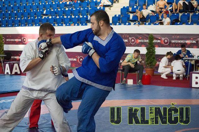 Pajiću izmaklo zlato, bronza  za srpski tim u pales mati