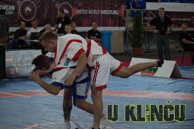 Vrhunski uspeh, Gajić se bori za zlato, Pajić za dve bronze