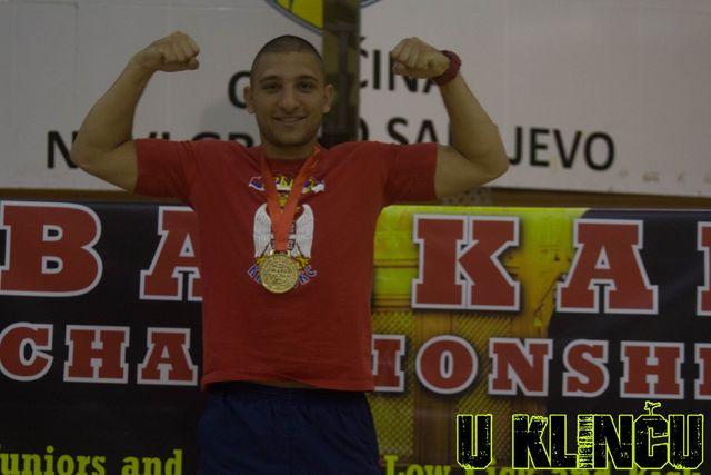Turčin gurnuo Konovalova na merenju, usledila brutalna kazna u ringu