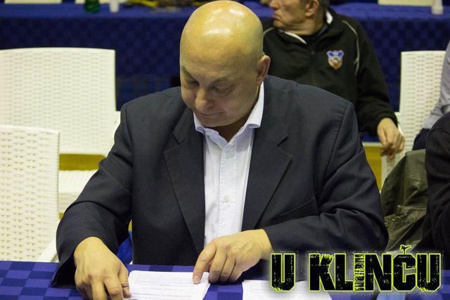 Vanredna skupština kik boks saveza Srbije, za sada jedan kandidat za predsednika