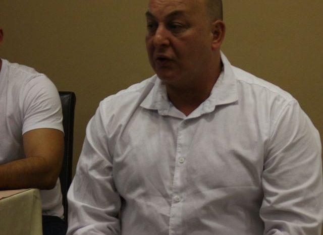 Bugarčić novi predsednik kik boks saveza Srbije
