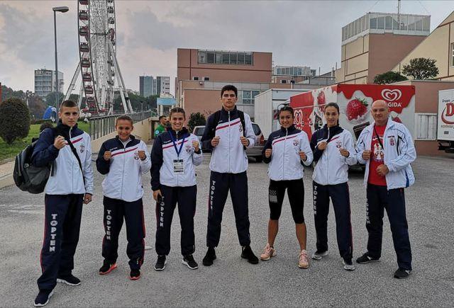 Rapaić i Milijančević šampionke sveta, još četiri srebra za Srbiju