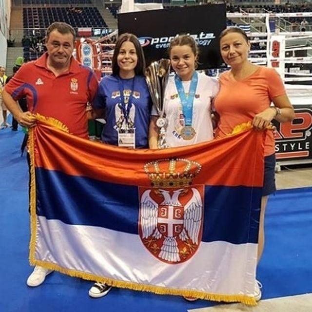 Pljušte medalje, biće ih još, Srbija, za sada, ima pet svetskih šampiona