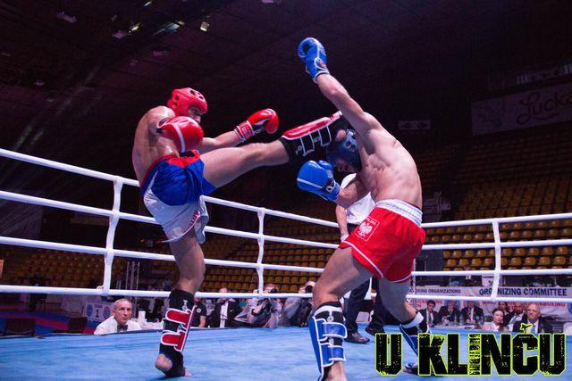 Srbija suvereno do dva zlata na šampionatu Evrope!