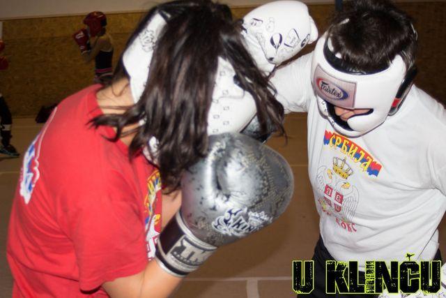 Kik bokseri spremni za nove uspehe na EP