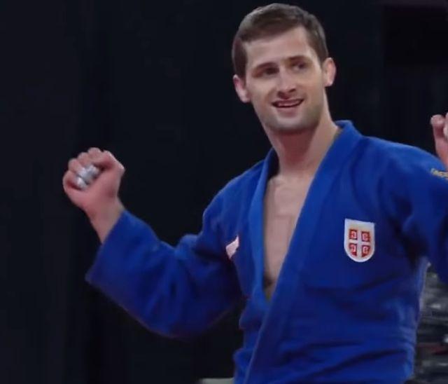 Ogroman uspeh Aleksandra Kukolja, drugi na svetu!