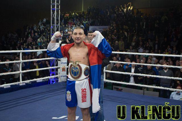 Aca Konovalov: Ko je rekao da ne mogu da ga nokautiram!