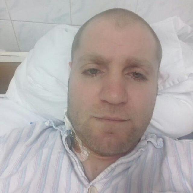 Marčeta se uspešno oporavlja, izlazi iz bolnice!