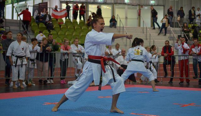 Žetva medalja na Fudokan prvenstvu, 10 zlatnih za karatiste Srbije
