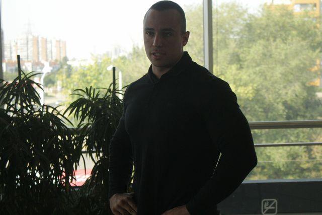 Luka Nikolić novi predsednik MMA saveza Srbije