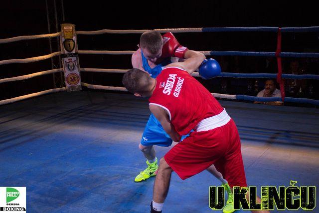 Skandalozan kraj bokserske lige Srbije