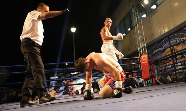 Deveta Ražnatovićeva pobeda, može li sad ozbiljan protivnik?