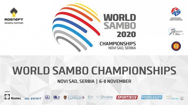 """Svetsko prvenstvo u sambou i kombat sambou na """"Eurosportu"""" i """"U klinču""""!"""