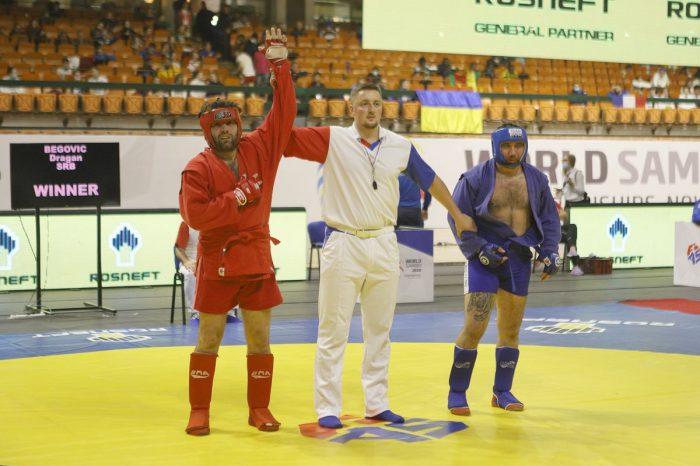 Nova medalja za Srbiju, još jedna bronza