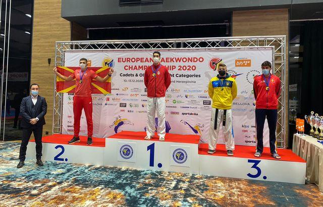 Hodabahši doneo Srbiji zlato posle 22 godine!