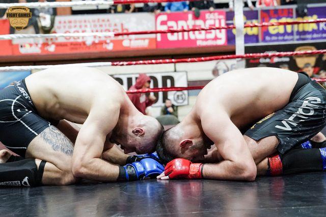 CDS po sedmi put najbolji na Fight Games u Vrbasu