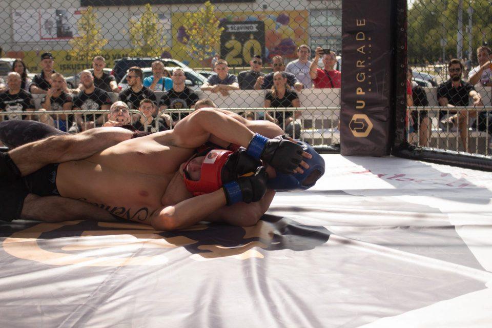 Prvo kolo MMA lige u subotu (live stream U klinču, Live TV Arena 20,00)