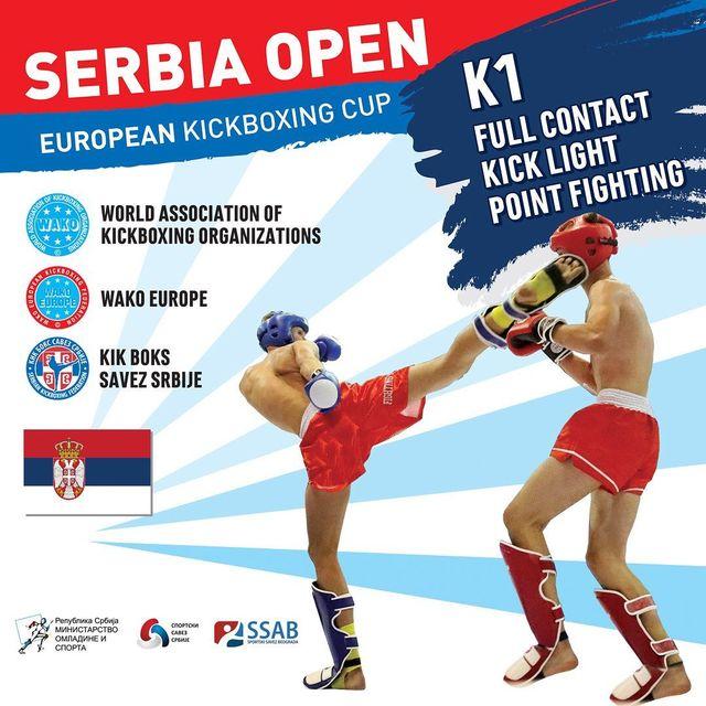 Evropski kup u četiri discipline, dva dana u Beogradu (Live stream)